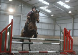 Crieff Hydro Riding Centre