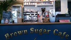Brown Sugar Coffee Shop