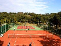 Collioure Tennis Club