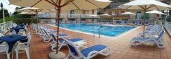 Hotel Ristorante Benacus