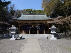 Yamauchi Shinto Shrine