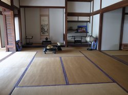 Okawasuji Samurai House Museum