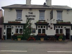 Barton Turns Inn