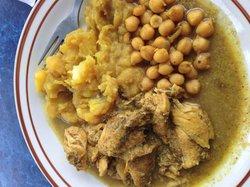 Trinbago Curry House