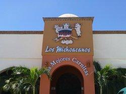 Carnitas El Michoacano