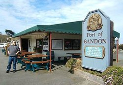‪Bandon Bait & Tackle‬