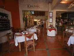 K'puchinos Restaurante Bar