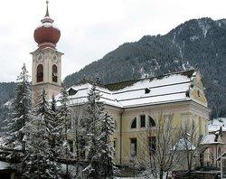 Chiesa di Sant'Udalrico