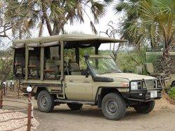 All Time safaris - Day Tours