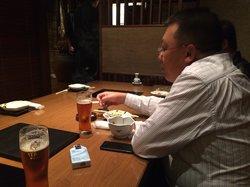 Shunsai Food & Sake Rinsen Koku