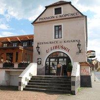 Restaurant U Libušky