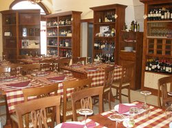 Enoteca La Bottega Dell'Allegria