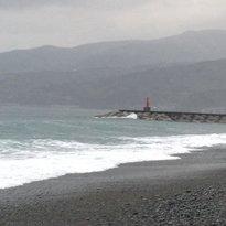 Miyukinohama Beach
