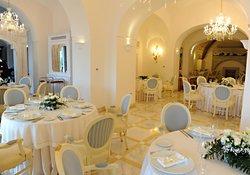 Restaurant - Principe Compagna