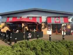 Frankie and Benny's Selby