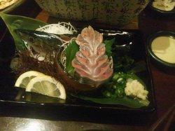 Sankai Charcoal Grill Hanatsubaki