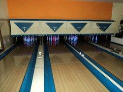Bowling Alvor