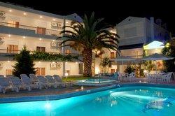 Hotel Evridiki