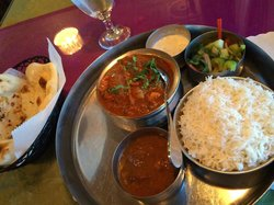 ‪Tamarind Indian Cuisine‬