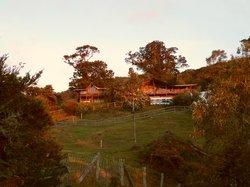 Las Vueltas Eco Lodge
