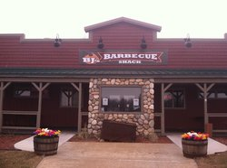 Bj's Barbeque