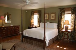 Campbell House - a Bed & Breakfast