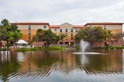 Tampa Stadium Airport Hotel