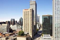 Sheraton Le Centre Montreal Hotel