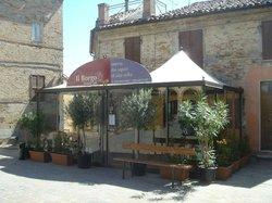 Osteria Pizzeria Pub Il Borgo