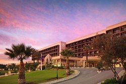 Sheraton Tunis Hotel