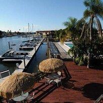 Magnuson Hotel and Marina New Port Richey