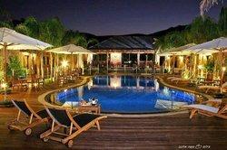 Halomot Naftali Hotel