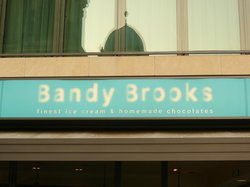 Bandy Brooks