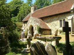 St Boniface Old Church
