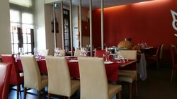 Restaurante d'El Rei