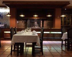 Restaurante D. Gomado
