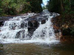 Trilha das 7 Cachoeiras
