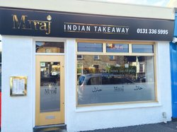 Miraj Indian Takeaway