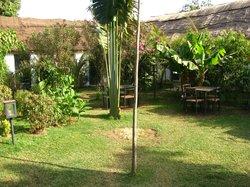 Benoua Lodge