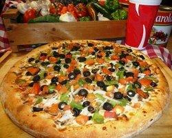 Baldwin Park Pizza Company