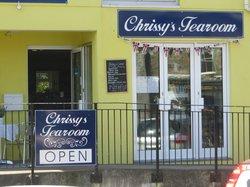 Chrissy's Tearoom