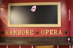 Hambone Opera