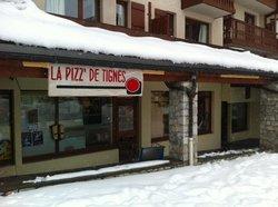 La Pizz' de Tignes