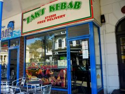 Zak's Kebabs