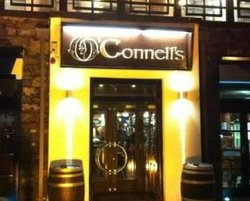 O Connell's Bar