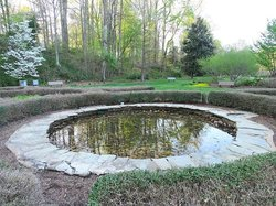 The Greensboro Arboretum