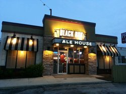 Black Rok Ale House