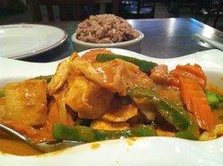Siamese Street Thai Restaurant
