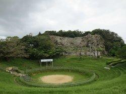 Agena Castle Ruins