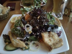 Brasserie Chez Leon
